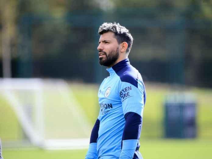 Manchester City Dapat Kabar Baik Jelang Lawan Arsenal