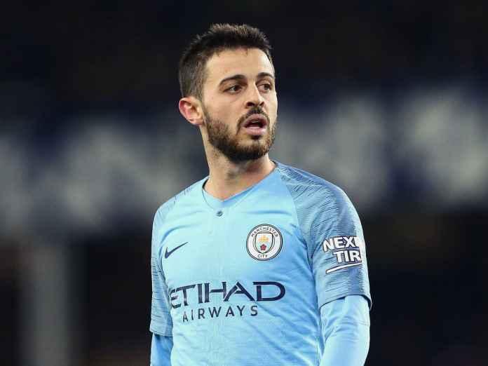 Manchester City Mulai Dapat Kritikan Dari Pemainnya