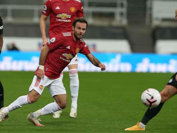 Manchester United Bisa Atasi Newcastle Karena Pemain Cadangan