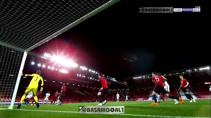 Jika Serangan Menit 65 Ini Gol, Mungkin Man Utd Tidak Akan Menang 5-0