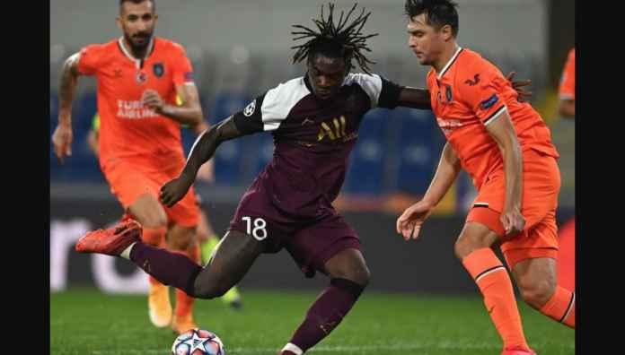 Finalis Liga Champions PSG Raih 3 Poin di Istanbul Berkat Jasa Pemain Pinjaman
