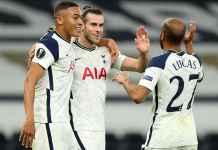 Mourinho Nikmati Kemenangan Spurs Atas LASK