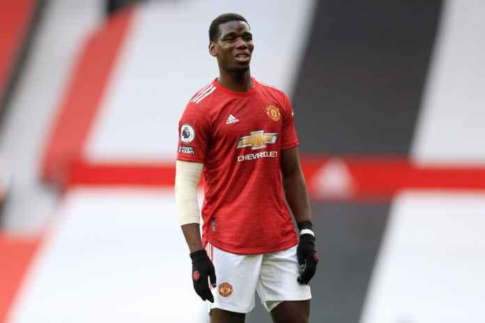 Paul Pogba Bakal Kembali ke Performa Terbaiknya Lagi