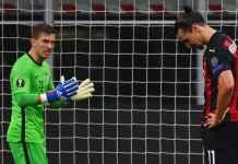 Ibrahimovic Gagal Penalti Tapi Pemain Real Madrid dan Man Utd Selamatkan Milan