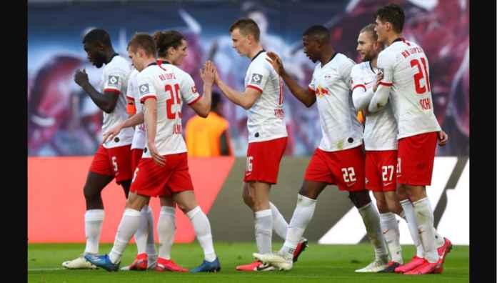 Van Dijk Cedera, Liverpool Usulkan Untuk Membeli Juara Passing Dan Dribble Ini