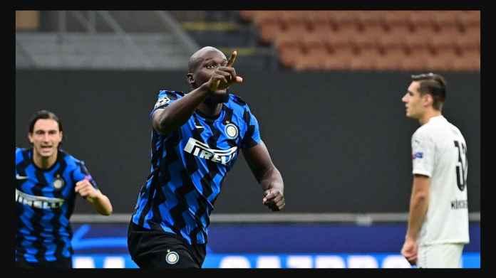 Hasil Inter vs Gladbach, Anak Kesayangan Conte Selamatkan Nerazzurri