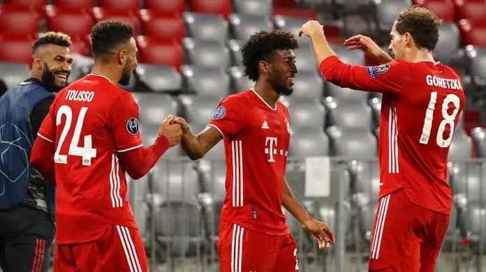 Rapor Bayern Munchen 4-0 Atletico Madrid: Pahlawan Akhir 2020 Lebih Trengginas