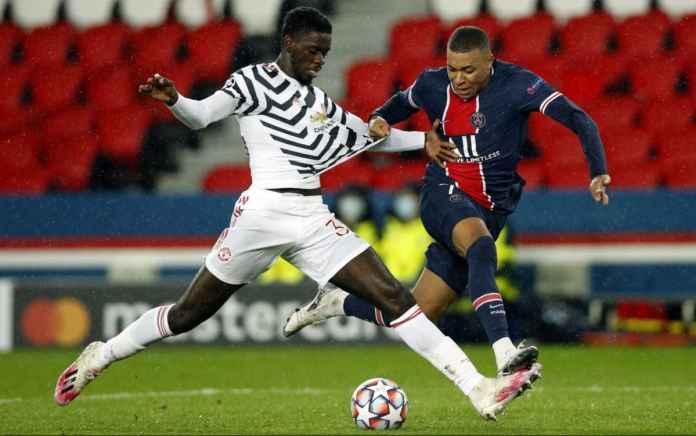 Axel Tuanzebe, Bek Tengah Yang Dibutuhkan Manchester United Saat Ini