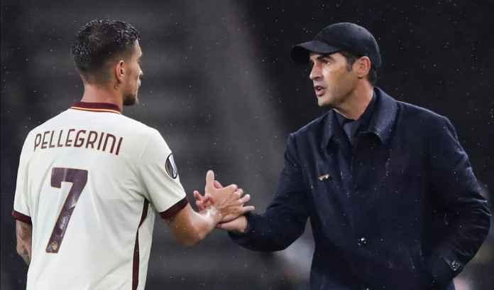 Roma Menang Susah Payah, Fonseca : Juventus Saja Kalah Di Kandang Young Boys!