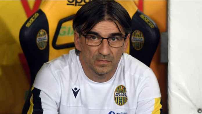 Hellas Verona Termotivasi Untuk Mengalahkan Juventus, kata Ivan Juric
