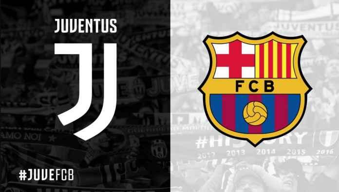 Hadapi Barcelona Di Liga Champions, Juventus Harus Turunkan Formasi 4-2-4!