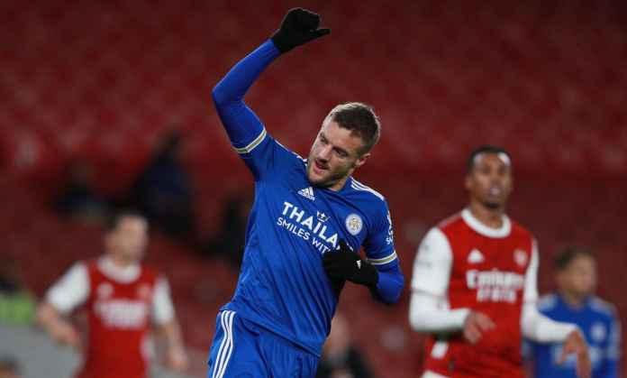 Manchester United Bisa Tiru Taktik Leicester City Buat Bungkam Arsenal