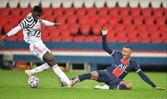Kylian Mbappe Tolak Tawaran Pertama Kontrak Baru PSG, Demi Real Madrid?