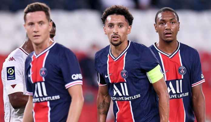 Bukan Satu, Bukan Dua, Tujuh Pemain PSG Bakal Absen Lawan Man Utd