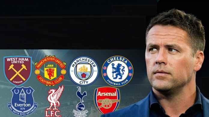 Owen Prediksi Skor Akhir Liga Inggris: Man City 3-1 Arsenal, Man Utd?