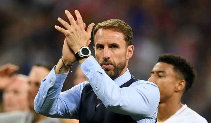 Garrth Southgate khawatir Euro 2021 batal