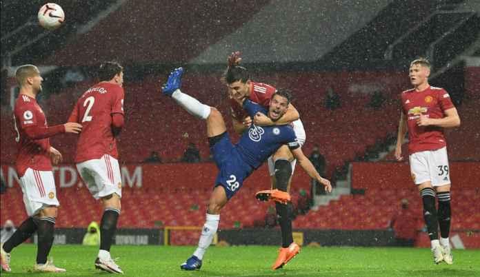 Starting XI Terbaik Premier League Pekan Ini : Membosankan, Chelsea & MU Tanpa Wakil!