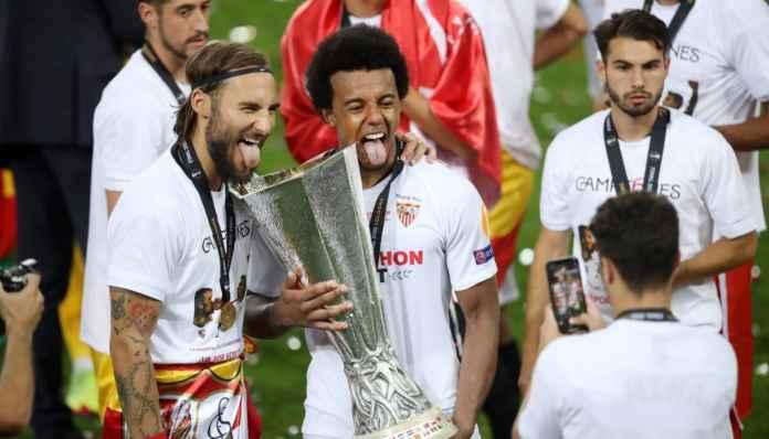 Maguire Bukan Lagi Bek Termahal, Man Utd Siap Bayar Bek Juara Liga Europa 1,6 Trilyun!