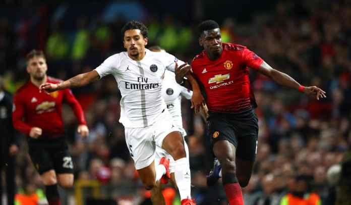 Ketemu Manchester United, PSG Usung Misi Balas Dendam