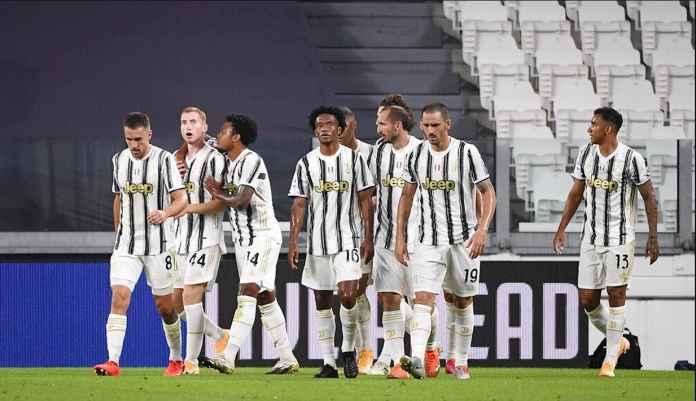 Turuti Saran Del Piero, Bos Juventus Turunkan Formasi 4-2-4 Kontra Barcelona?