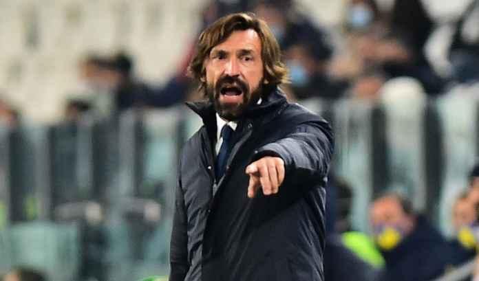 Andrea Pirlo Bilang Juventus Masih Belum Selevel Barcelona, Kurang Pengalaman!