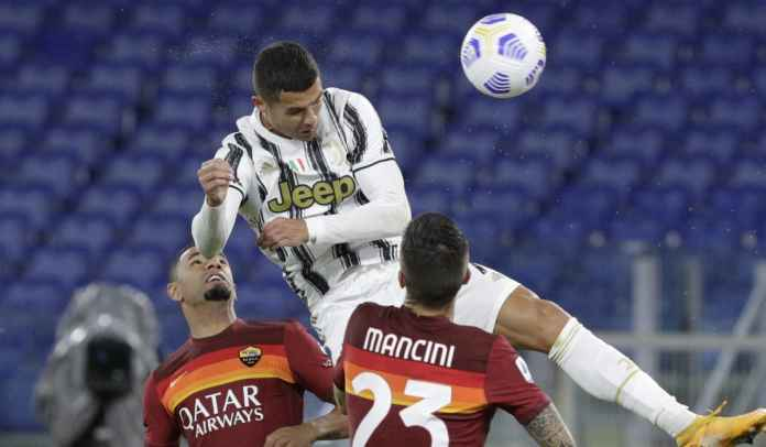 Liga Italia Terbaik XI September: 4 Napoli, 2 Juventus, Ronaldo Masuk!