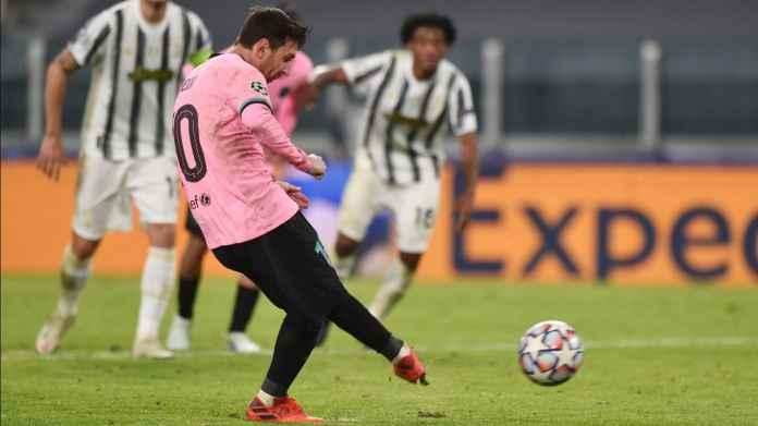Cuma Penalti, Lionel Messi Sudah 900 Menit Tanpa Gol Open Play!