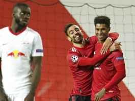 Starting XI Terbaik Liga Champions : Aneh, 4 Pemain Chelsea Masuk, Nol Pemain MU!