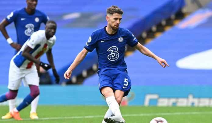 Pemain Chelsea Rebutan Penalti, Inilah Eksekutor Penalti Liga Inggris