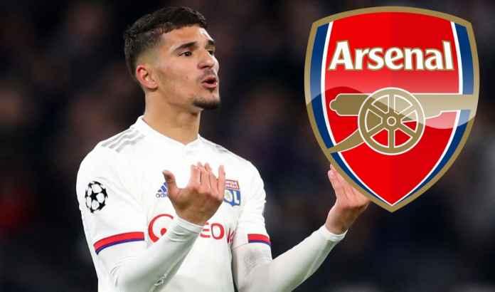 Tiga Alasan Houssem Aouar Tolak Kesempatan Gabung Arsenal, Pilih Bertahan  Di Lyon - Gilabola.com