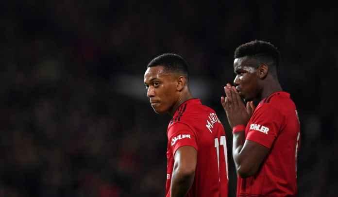 Lukaku Tinggalkan Manchester United Gara-gara Dua Tukang Onar Prancis Ini!