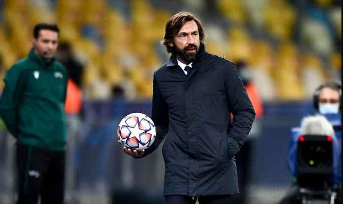 Andrea Pirlo Manajer Terburuk Juventus di Era Andrea Agneli
