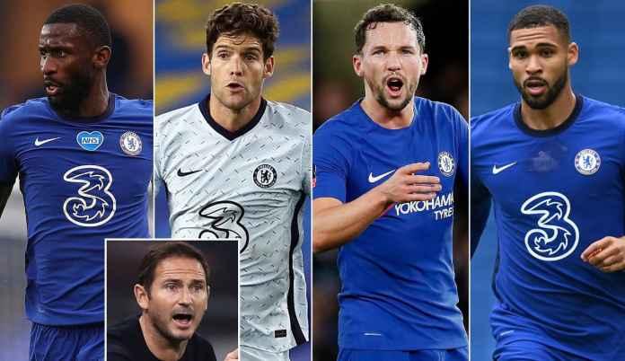 Cuci Gudang Batas Transfer Chelsea, 8 Pemain Segera Angkat Kaki Dari Stamford Bridge