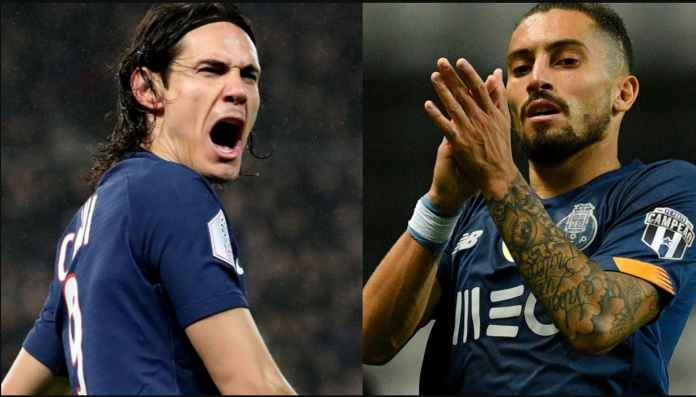 Update Deadline Transfer Man Utd: Cavani dan Alex Telles Tuntas, Traore Merapat Januari!