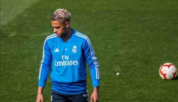 Mariano Diaz Dipanggil Pertama Kalinya, Ini Skuad Real Madrid Kontra Huesca