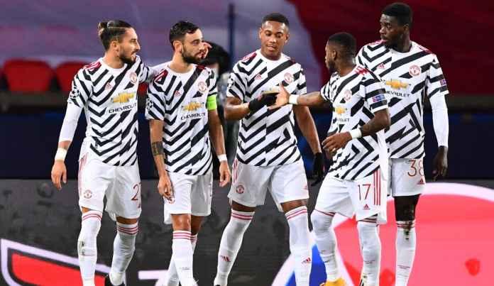 Man Utd Penalti Terbanyak, Bunuh Diri Tersering, Keterlibatan Gol Tertinggi