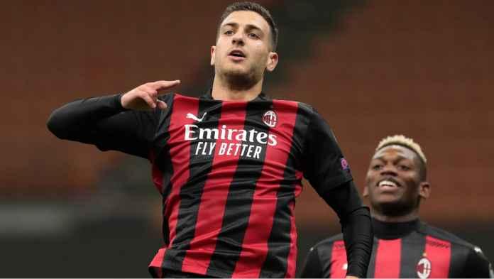 Milan Tak Terkalahkan Dalam 22 Laga Beruntun, Diogo Dalot Bocorkan Rahasianya!