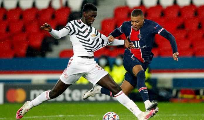 Bikin Mbappe & Neymar Mati Kutu, Pengganti Maguire Ini Dipuji Bos Manchester United!