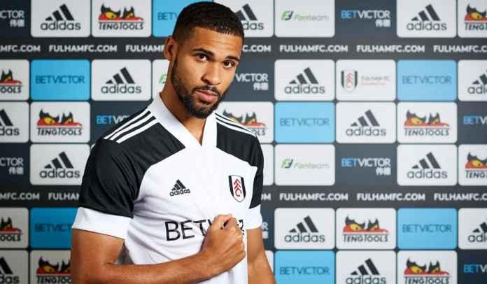 Gelandang Ruben Loftus-Cheek telah resmi pindah ke Fulham