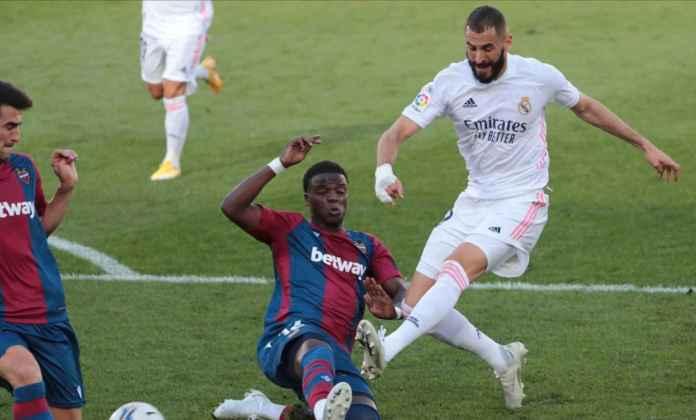 Starting XI Terbaik LaLiga Pekan Ini, Dua Pemain Real Madrid Masuk, Barcelona?