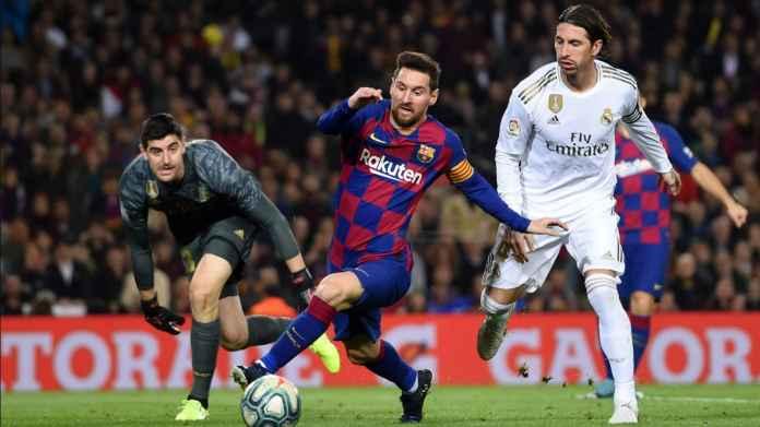 Prediksi Barcelona vs Real Madrid, Liga Spanyol 24 Oktober 2020