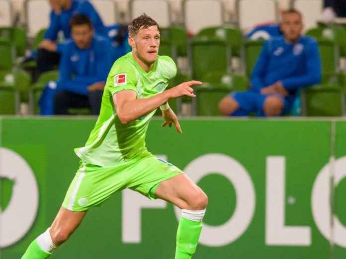 Tottenham Hotspur Serius Kejar Striker Wolfsburg