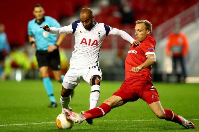 Tottenham Hotspur Tak Perlu Panik Usai Kalah Dari Royal Antwerp