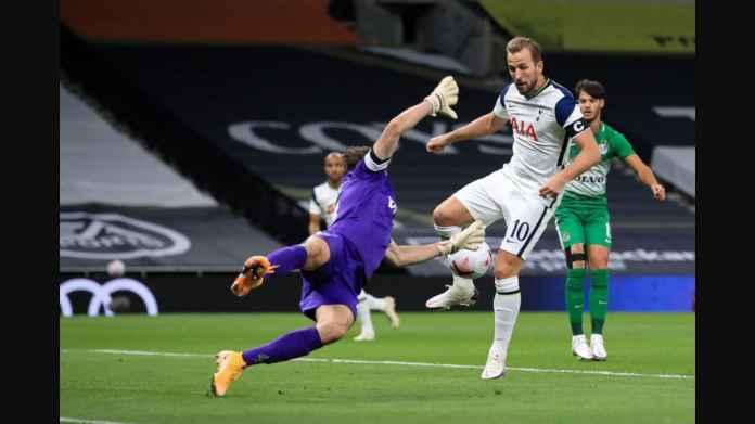 Hasil Liga Europa: Tottenham Bergabung Dengan Arsenal, Roma, Napoli