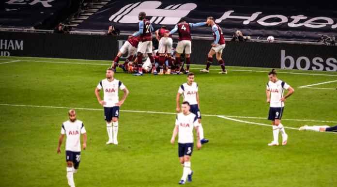 Gareth Bale Bikin Sial? Masuk Menit 72 Tottenham Malah Kebobolan 3 Gol