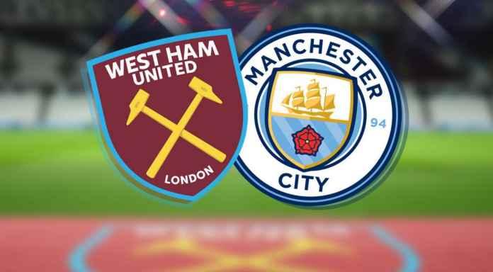 Prediksi West Ham Kontra Man City, Hammers Diharapkan Bangkit Dari Catatan Buruk