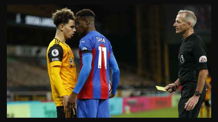 Wolves Pepet Liverpool, Hanya Kalah Selisih Gol, Usai Ungguli Palace