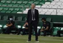 Zinedine Zidane Bakal Terdepak Dari Real Madrid