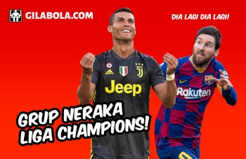berita bola liga inggris spanyol italia jerman indonesia