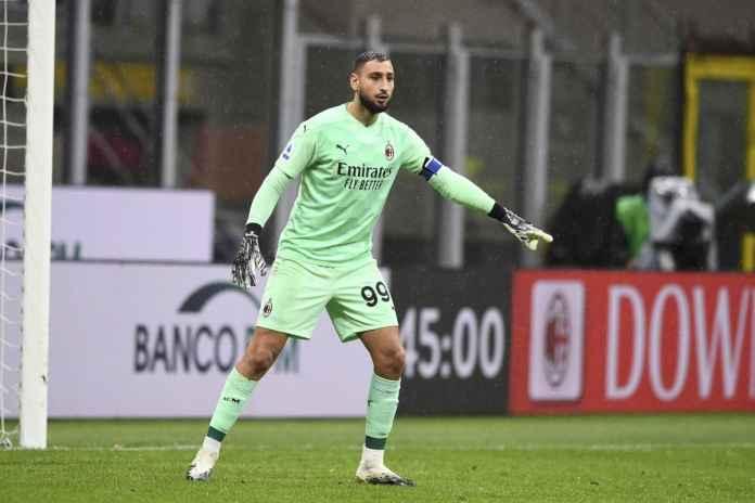 AC Milan Girang Pemainnya Batal Digaet Klub Inggris